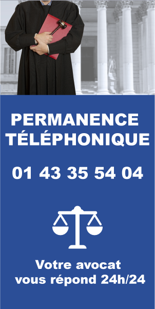 PERMANENCE-TELEPHONIQUE